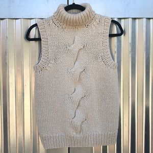 NEW Michael Kors Collection cashmere sweater